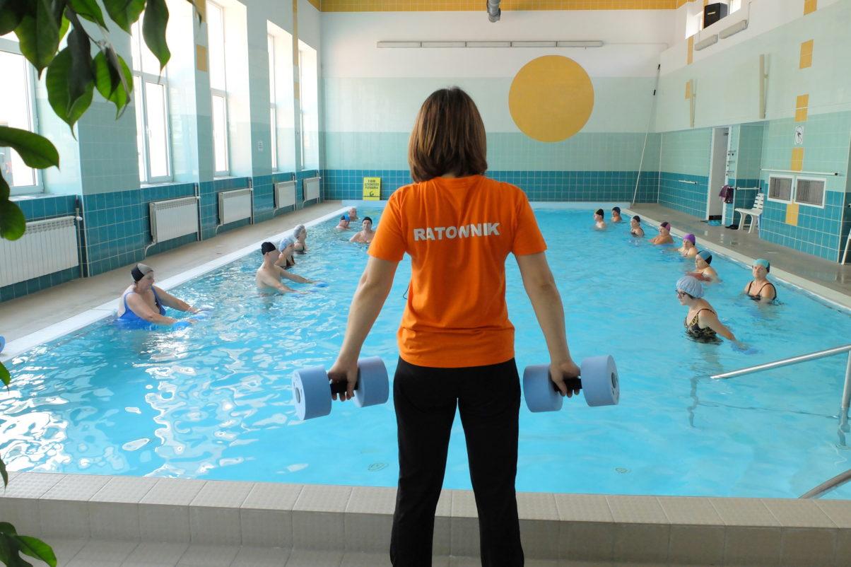 basen rehabilitacyjny