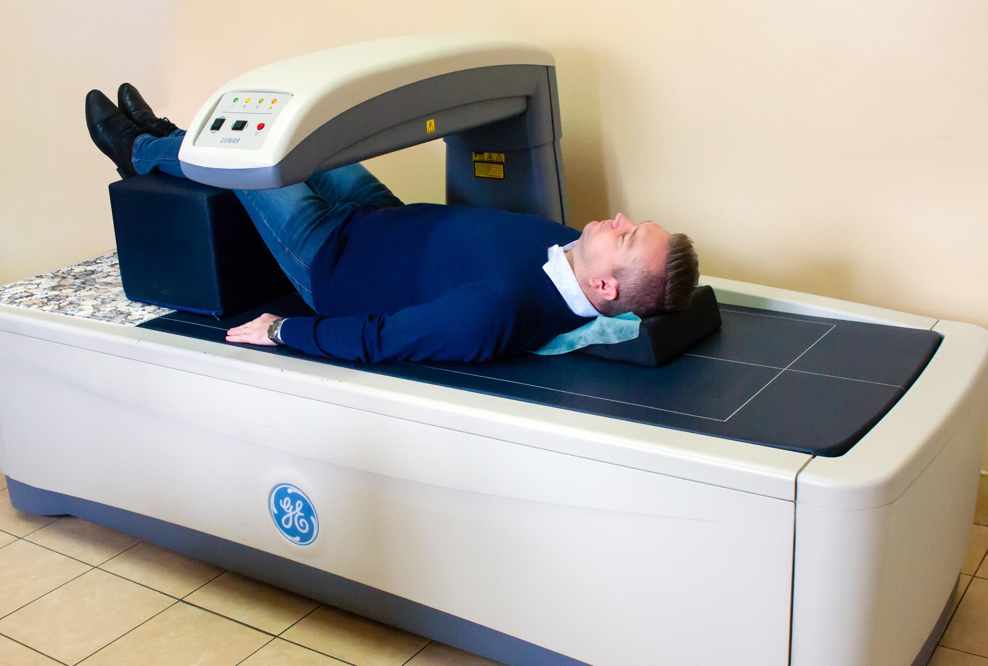 Diagnostyka i leczenie osteoporozy