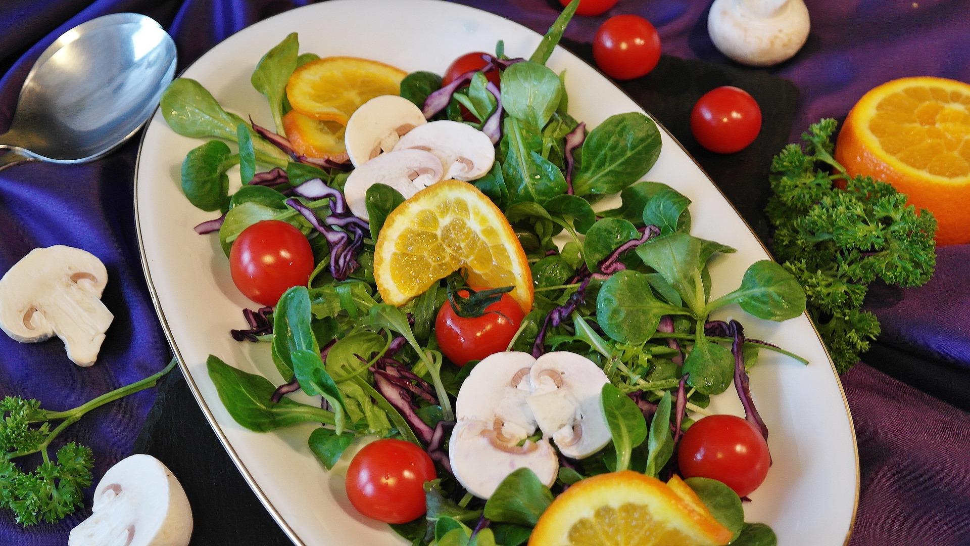 Dieta niskokaloryczna – 1200 kcal